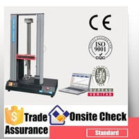 High quality computer servo tensile stress test equipment price