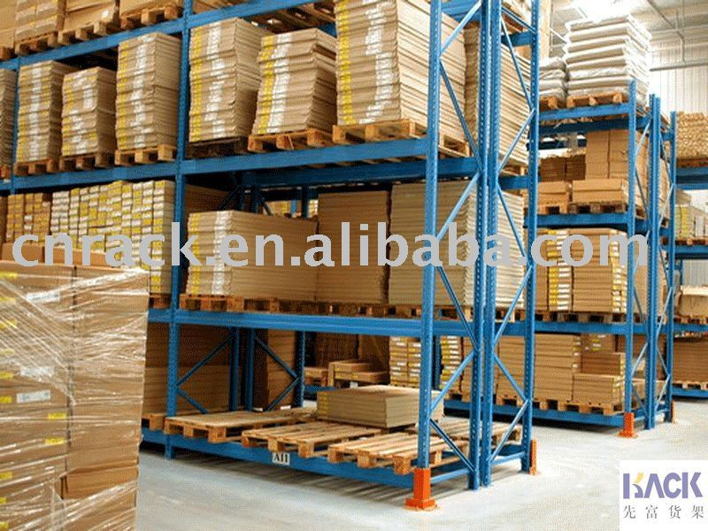 Heavy Pallet rack