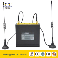 F3427Mobile Industrial Router 3G GSM Dual SIM Remote Internet