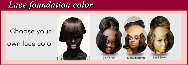 Wig Keriting Manusia 250%, Rambut Palsu Renda Brasil Renda HD Transparan, Wig Renda Penuh Rambut Bayi Sebelum Dipetik