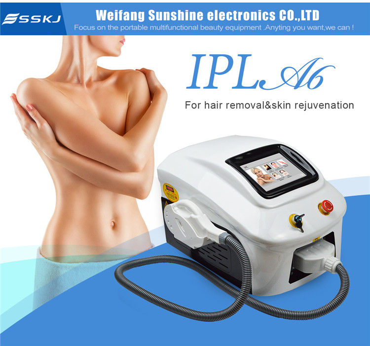 Elight IPL Hair Removal electrolysis hair removal machine IPL laser ipl hair removal