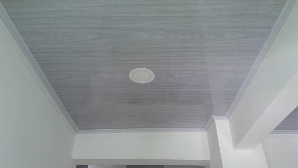 Cielo raso pvc techo cielo falso de pvc buy cielo raso - Falsos techos pvc ...