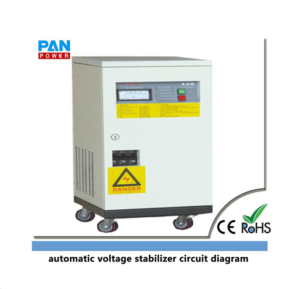 Automatic Voltage Stabilizer Circuit Diagram Buy Diagramcar Diagramac Regulator