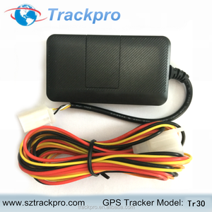 Stronger signal fast track 3G gps tracker with tracking software