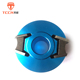 TCCN Quality Products Aluminum Or Steel Body Profile Planer Cutter Head For Wooden Door