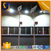 BV IEC CCC CE TUV SASO Installed in 60 Countries 60W Led Solar Street Light Price List