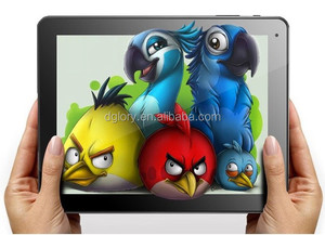 DG-TP9702 big discount 9.7 inch Allwinner A20 Cortex A7 dual core 1GB/8GB MID hot selling