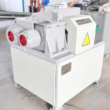 New type thread rolling machine / used tire steel wire separator