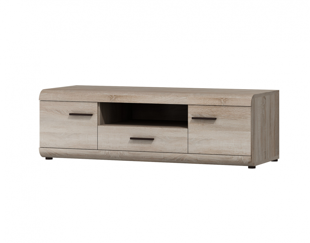 View Larger Image Media Console Cabinet