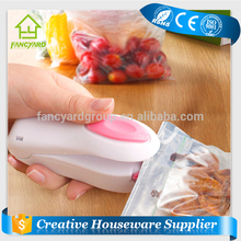 FY5100 Home Household mini handy plastic bag sealer
