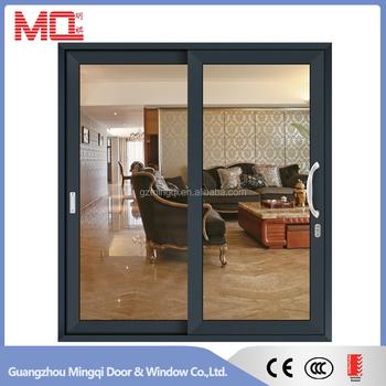 2018 Modern Glass Sliding Door Designer Doors Front Doors