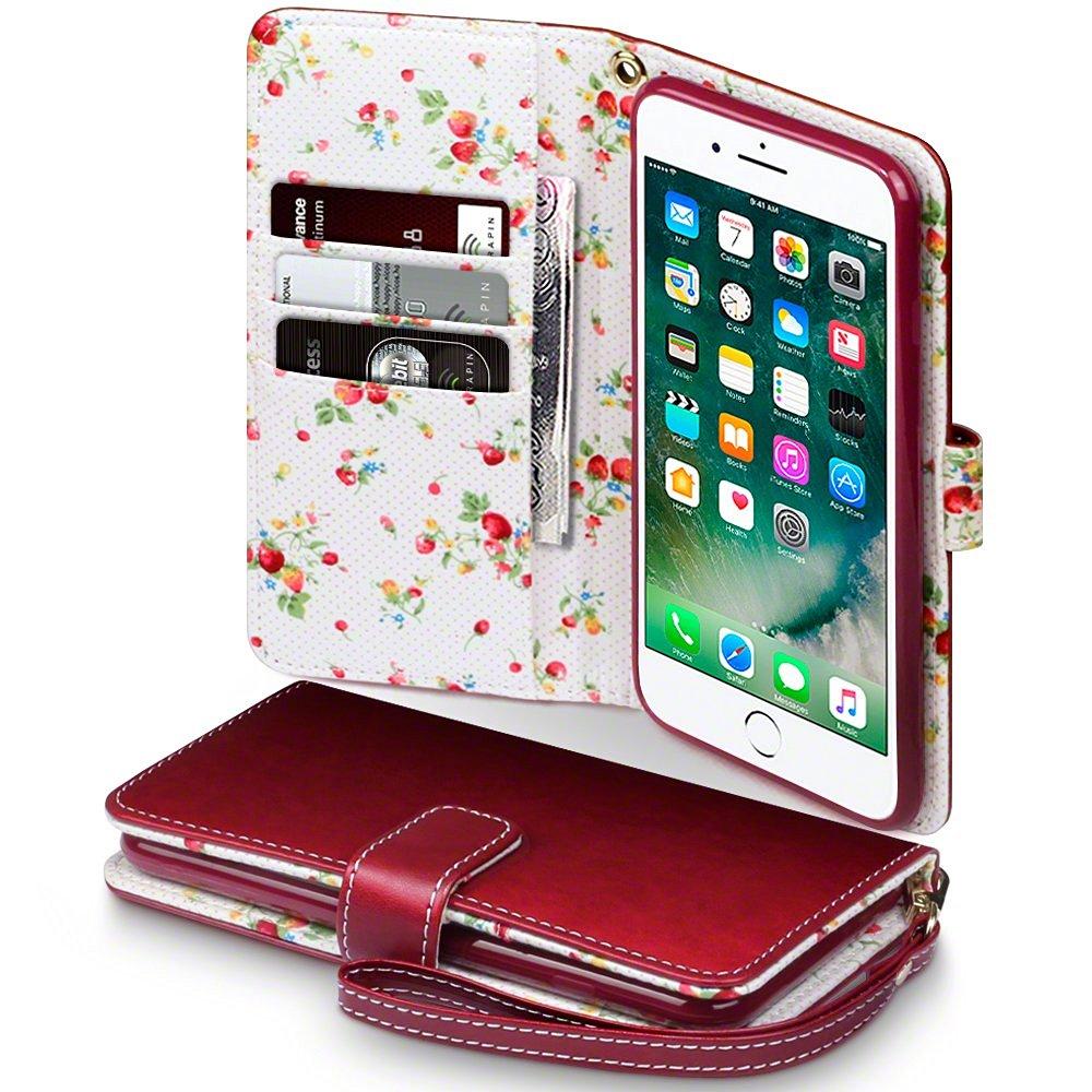 huge discount 282db acc2e Buy iPhone 7 Plus Case - Terrapin iPhone 7 Plus Wallet - Beautiful ...