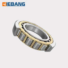 China manufacturer nu1004m nn model cylindrical separator roller bearing