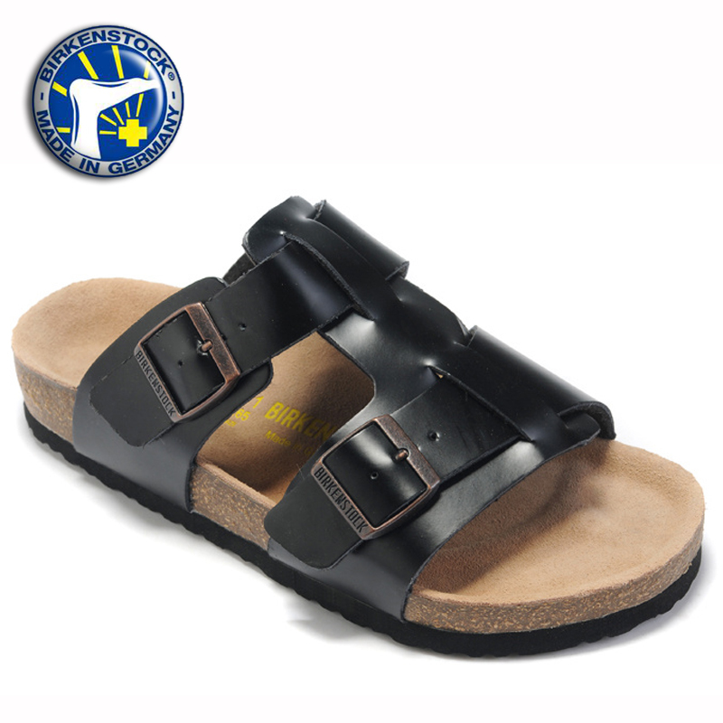 143edca198e Outlet 2015 Free shipping sale new Birkenstock Riva Hombre Men Sandals For  Summer