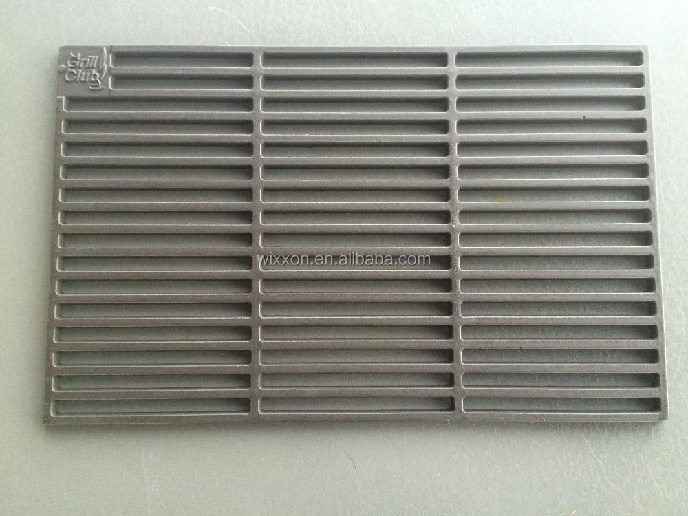 Alta calidad de hierro fundido barbacoa parrilla - Barbacoa hierro fundido ...