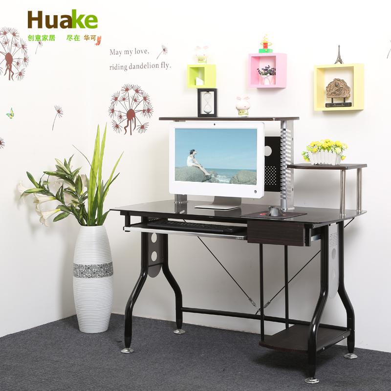 Cheap Desktop Computer Desk Computer Desk Desk Bookcase
