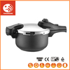 As Seen On Tv High And Lower Large Capacity Stainless Steel Pressure Setting Multi-Function Cooker