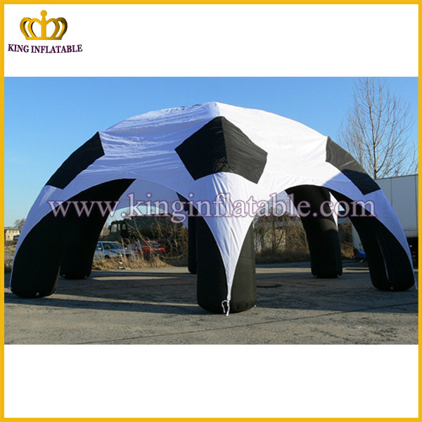 Best Strong Nylon Material Inflatable Soccer Dome Tent For SaleInflatable Spider Dome Tent Price - Buy Inflatable Spider Dome TentSoccer Dome For Sale ... & Best Strong Nylon Material Inflatable Soccer Dome Tent For Sale ...