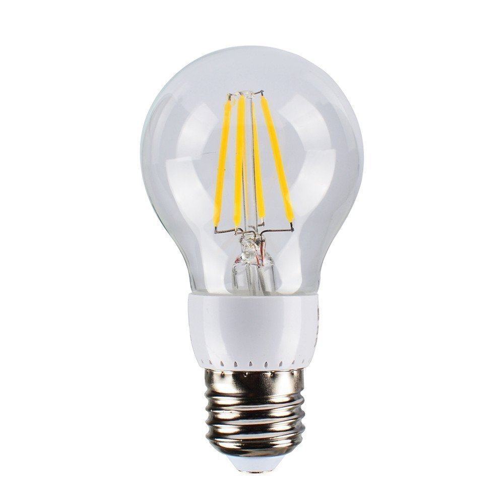 LED Filament Light Bulb