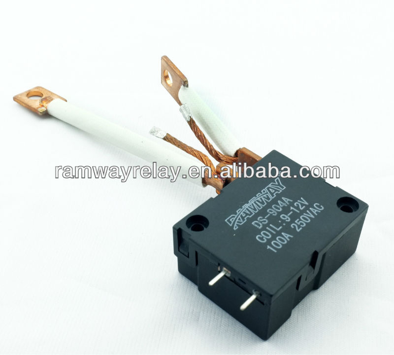 DS904A 100a eletromagnetic protection relay