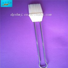 comfortable and economic silicone cleaning brush