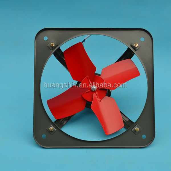 High quality industrial exhaust fan at ceiling with best price for industrial and chemical office use wholesale