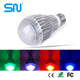 Superior Quality gu10 e14 b22 e26 e27 wireless rgb led lighting bulb