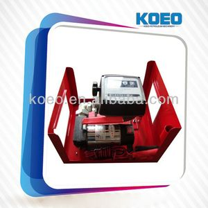 Hot Sale Oil Station Fuel Dispenser Flow Meter Diesel Fuel Pump