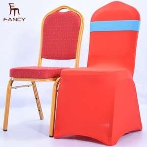 Hot sale wedding chair stackable hall chairs rental banquet chairs