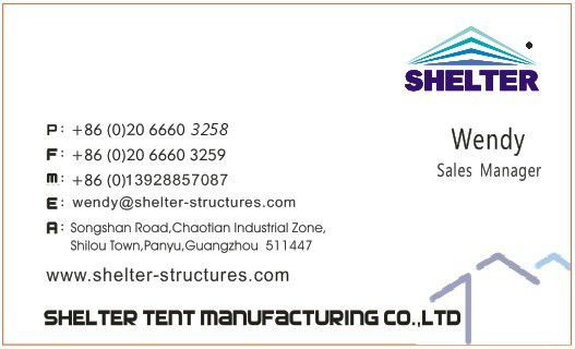 15m X 30m Outdoor White Church Marquee Tents For Events