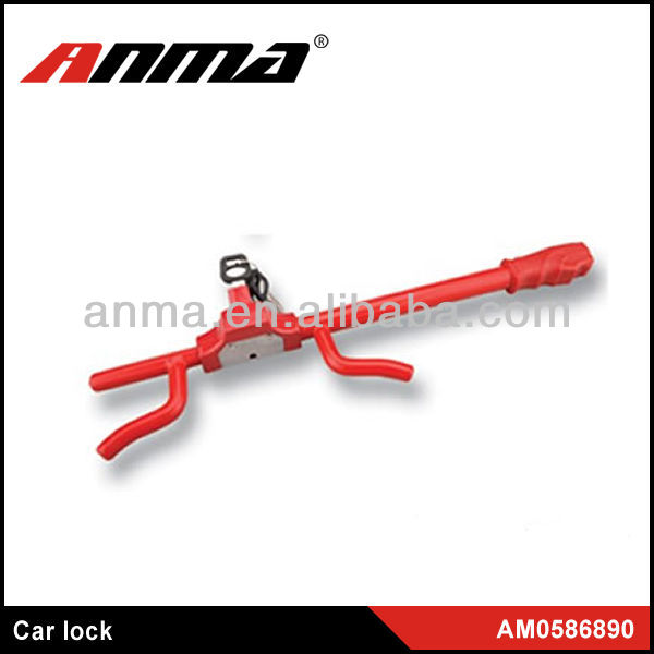 Auto/Car anti theft steering wheel lock/car handle lock