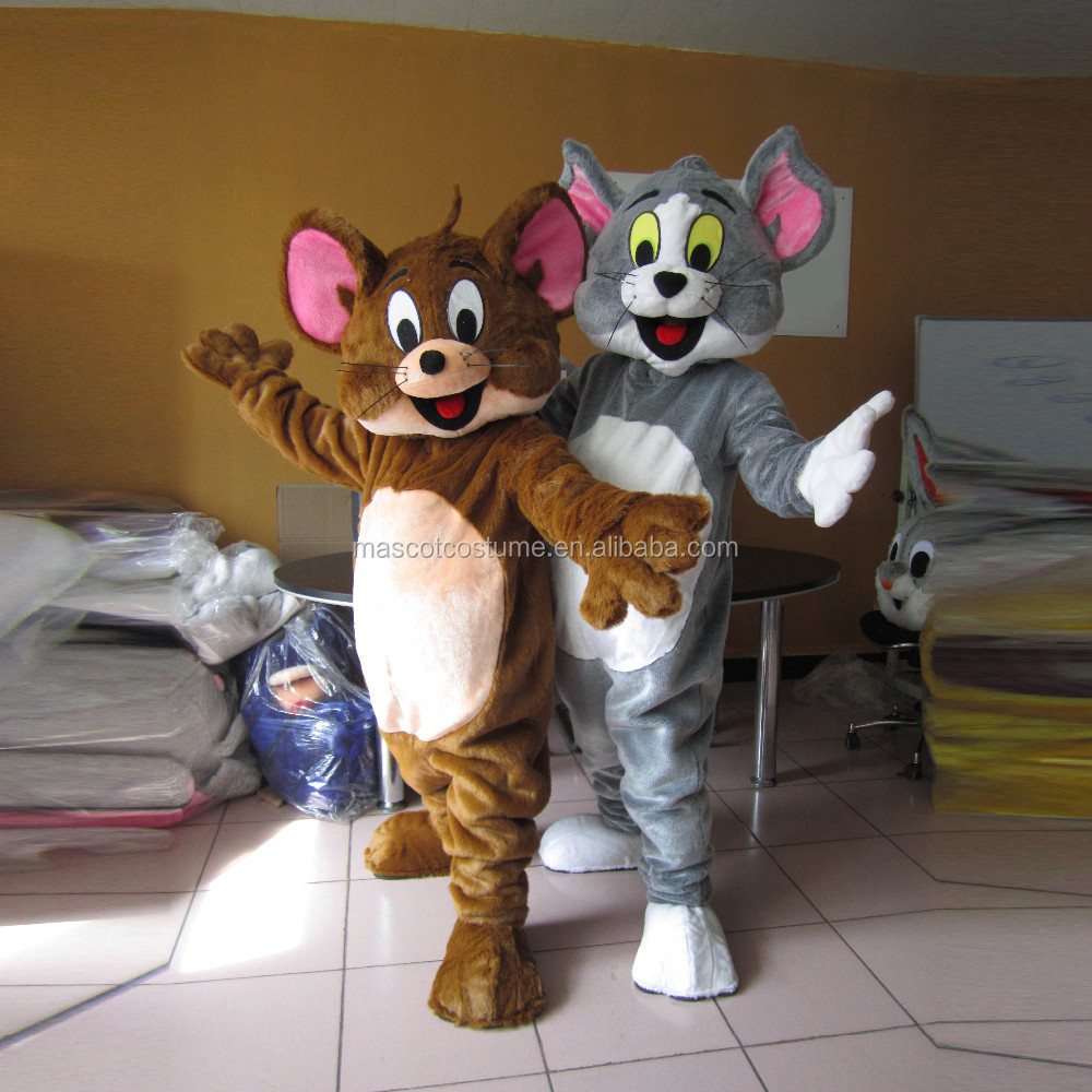 Tom And Jerry Adult 48