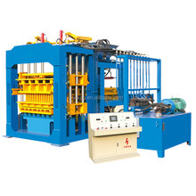 QT10-15 Automatic hollow block machine cagayan de oro suppliers