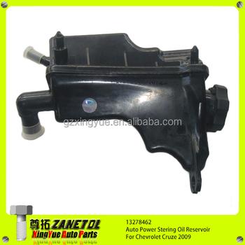 13278462 Auto Power Stering Oil Reservoir For Chevrolet Cruze 2009 Buy Power Stering Oil Reservoir For Chevrolet Cruze Chevrolet Cruze Power