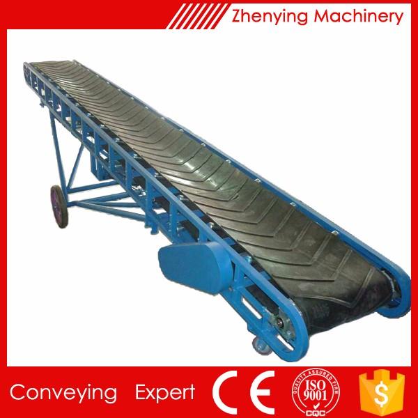 Nylon Conveyor Belt 43