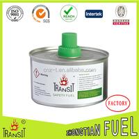 DEG Fuel Oil for Hotpot & Buffet Heating