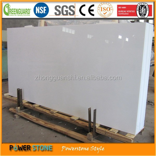 Big Slab Form Marmore Nanoglass Panel