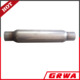 High Performance exhaust muffler / glasspack / resonator