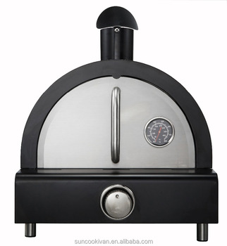 Nieuw Tafel Top Gas Pizza Oven - Buy Gas Pizza Oven,Pizza Oven,Oven SD-71