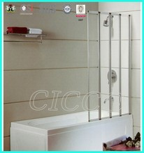 Appealing Folding Bathtub Doors Pictures - Ideas house design ...