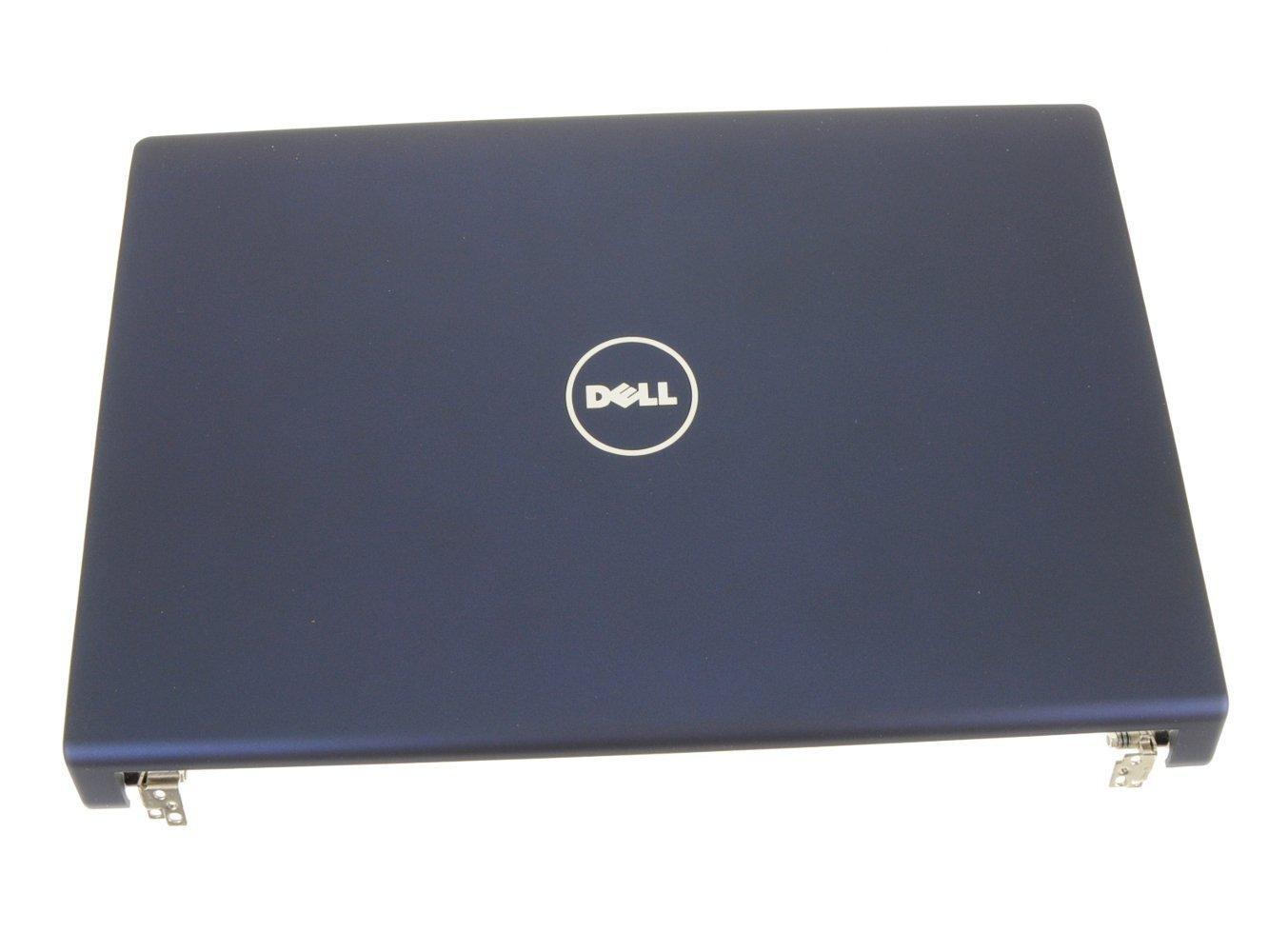 Dell Studio 1555 1557 1558 LCD Back Cover Lid Plastic - 7DCV3