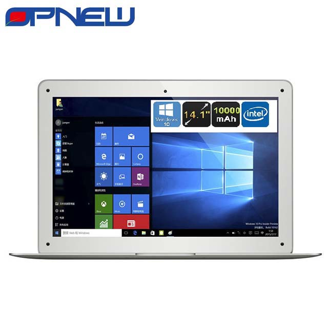13 inch quad Core laptop computer Allwinner A64 Android 7.0 tablet laptop