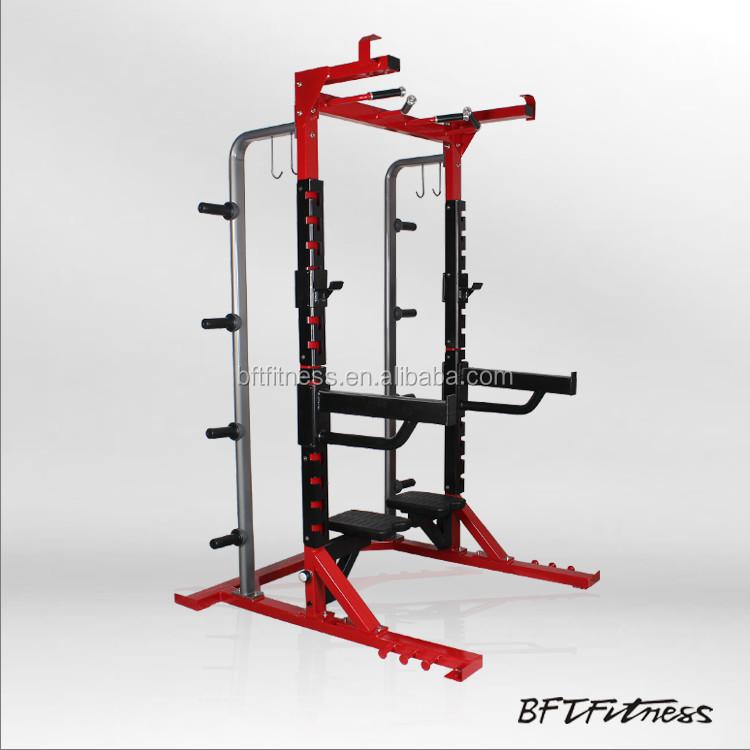 new design half power rack hammer strength power rack. Black Bedroom Furniture Sets. Home Design Ideas