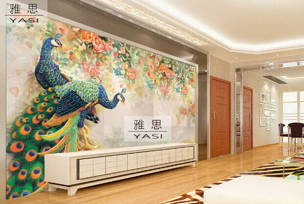 large wall wallpaper - photo #13