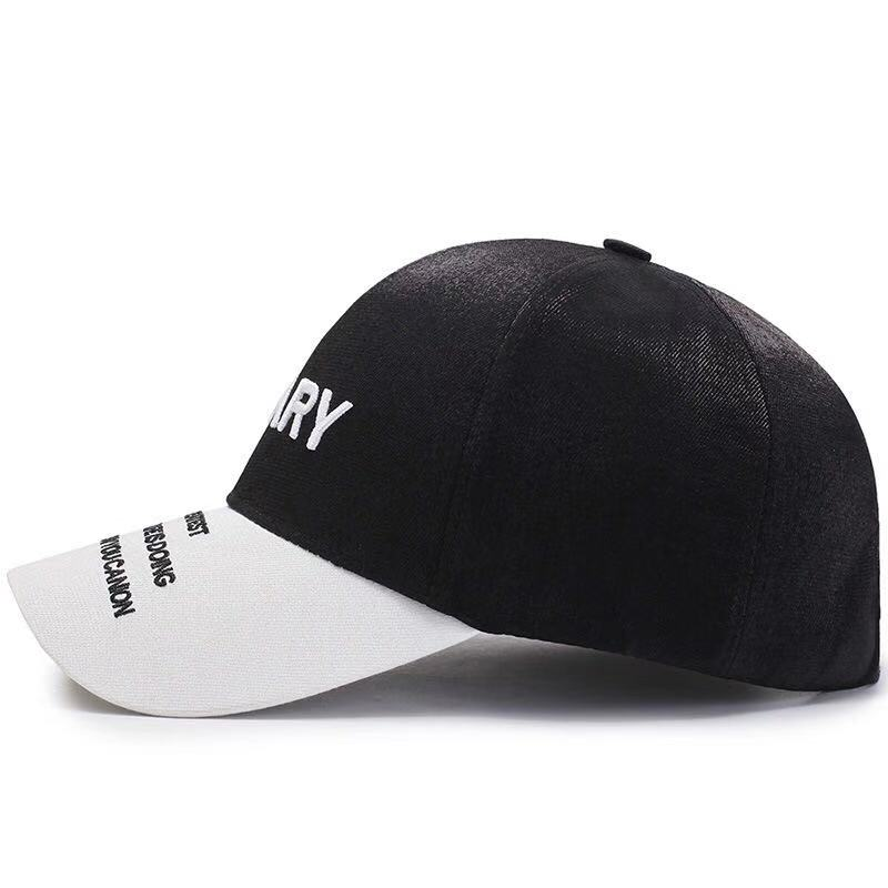 Colorful Hip Hop Snap Back Snapback Cap Fitted Hats Adult Men Women Cool Simple Flat Sun Hats