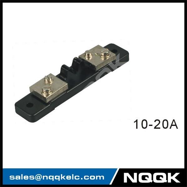 1 nqqk DC 10A  75mV 50mV 55mV current Shunt Resistors.jpg