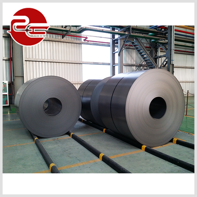 Advanced technology cold rolled steel plate for sale