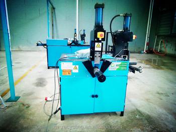 Ztj 4 motor stator recycling machine electric motor for Electric motor recycling machine