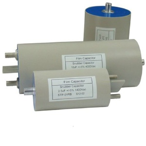 250V 250uF AC Filter Film Capacitor