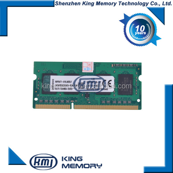 fast delivery stock laptop 16ic ram ddr3 8gb 1600mhz pc3-12800 memory modules 204pin sodimm all compatible